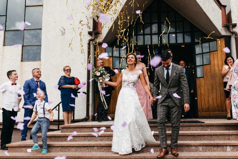 wesele w hotelu europa